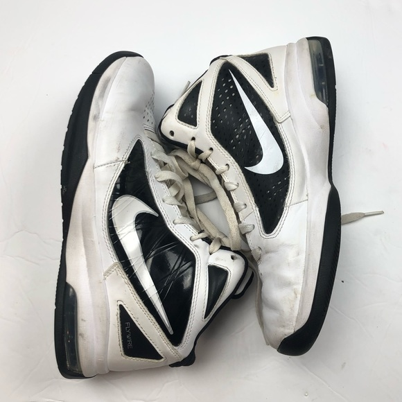 NIKE Air Basketball Shoes FLYWIRE